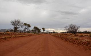 APY Lands