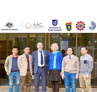 Institutional links to address issues in higher education in Vietnam