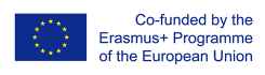 Co-funded by the Erasmus+Programme of the EU