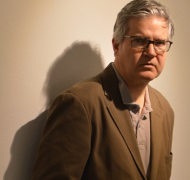 Global connection generates commotion: Lloyd Cole brings unique sound installation to UniSA