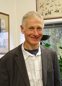 Prof Keith Jacobs