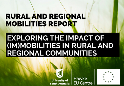 Rural and Regional Mobilities Report