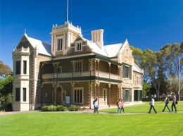 Murray House, Magill Campus