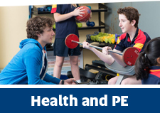 How Do I Become a Secondary Health and Physical Education Teacher