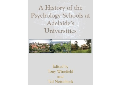 university of adelaide thesis