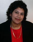 Photo of Associate Professor Namni Goel