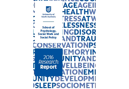 PSW Research Report 2016