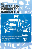 The Australian Workplace Barometer