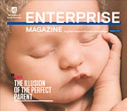 Enterprise magazine