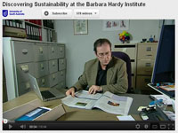 Barbara Hardy Institute video