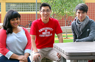 International Student Blog