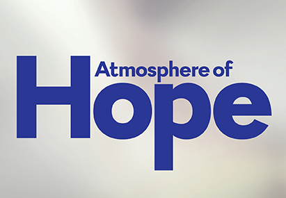 Book Cover - Tim Flannery Atmosphere of Hope
