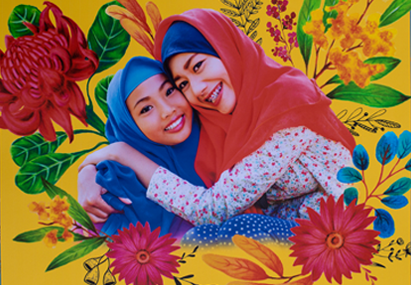 SA Refugee Week 2018 Youth Poster Awards Exhibition