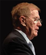 Michael Kirby delivering the 2007 Annual Hawke Lecture