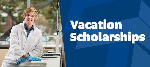 Vacation Scholarships