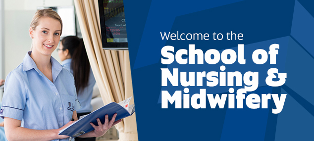 Welcome to the School of Nursing and Midwifery