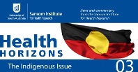 The Indigenous Issue 3