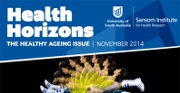 Healthy Ageing Issue 8