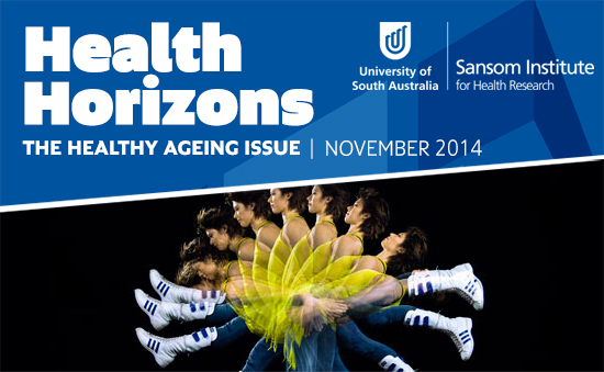 Health Horizons: The Healthy Ageing Issue