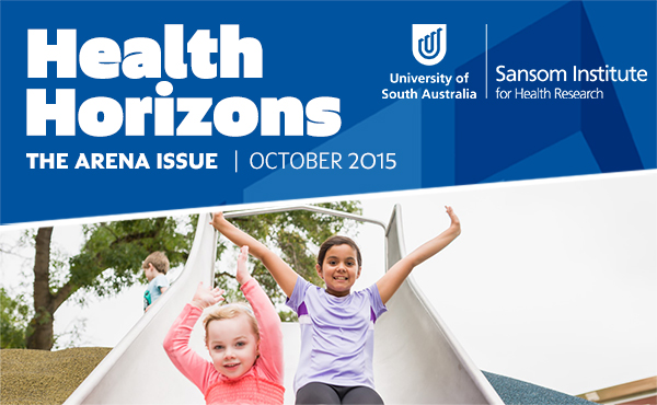Health Horizons: The Exercise, Nutrition and Activity Issue