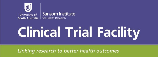 Clinical Trial Facility Banner