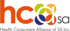Health Consumers Alliance of South Australia logo