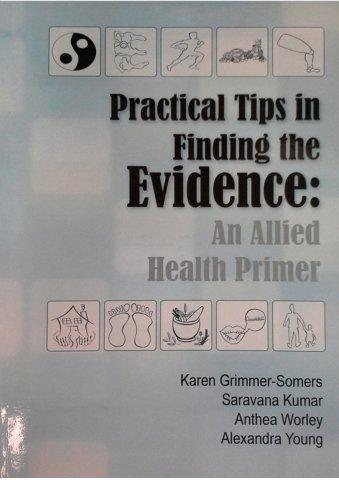 Image of text book 1- finding the evidence