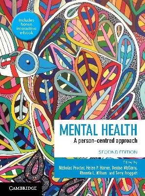 Mental Health textbok
