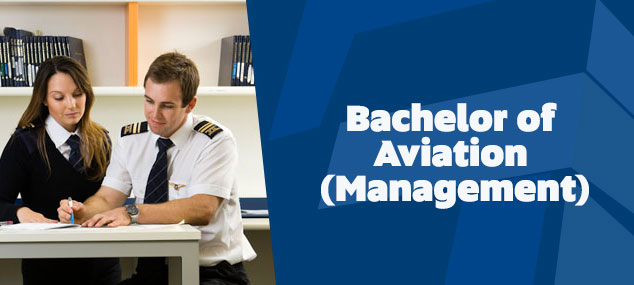 Bachelor of Aviation (Management)