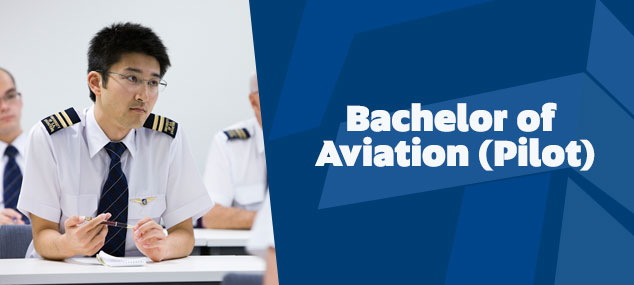 Bachelor of Aviation (Pilot)