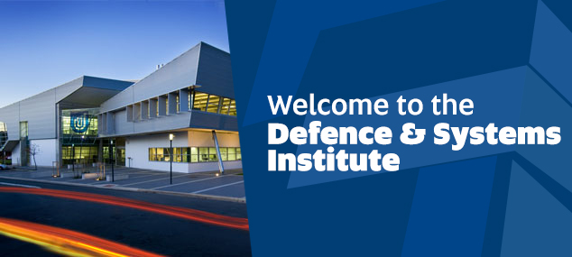 Defence and Systems Institute- About us