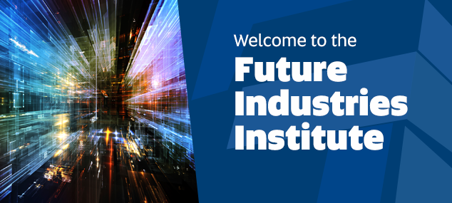 Image result for future industries institute