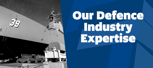 Our Defence Industry Expertise