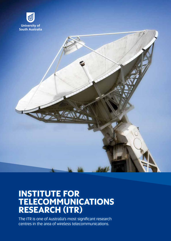Institute for Telecommunications Research