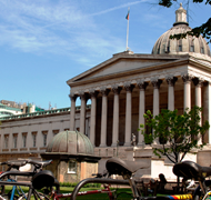 Firing up future industries with UCL partnership