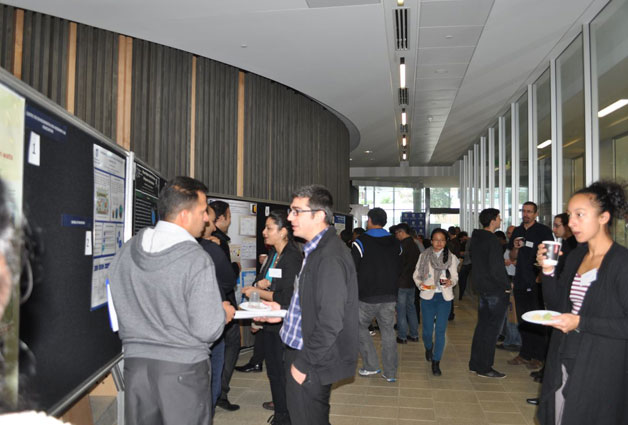 ITEE Research Day 2013 1