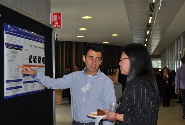 ITEE Research Day 2013 2