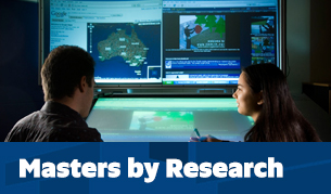 Masters by Research