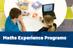 Maths Experience Program