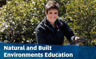 Natural and Built Environments Education