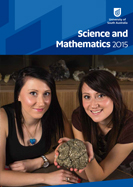 Science and Mathematics brochure