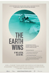 The Earth Wins Poster