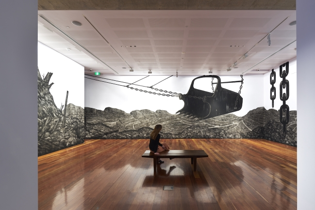 After Utopia: Revisiting the Ideal in Asian Contemporary Art