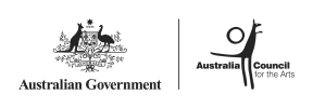 Australian Government | Australian Council for the Arts