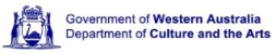 Government of Western Australia, Department of Culture and the Arts