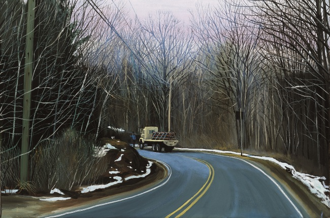 Wallace_Anne_Lonely_Road_2004_Detail_Web