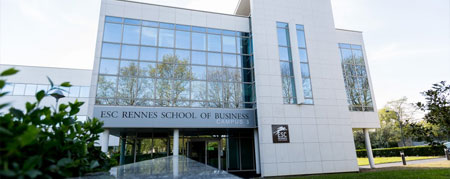 Bachelor of Business with international exchange