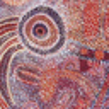 Aboriginal art image by Ngupulya Pumani