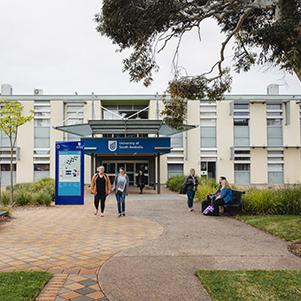 Whyalla Campus