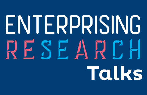 Enterprising Research Talks
